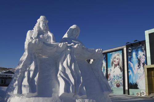 冬季可以进行的节庆活动_