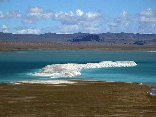 海西蒙古族藏族自治州