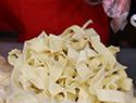 湖北黄陂美味豆丝