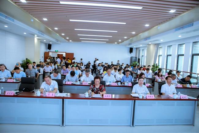 安徽2019中国智慧社区工作交流会在合肥举办