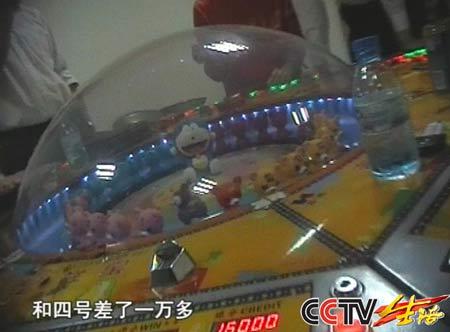 鳄鱼赌博棋牌游戏