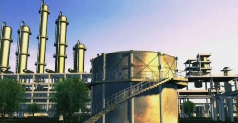 神木县站在跨越发展的新起点上