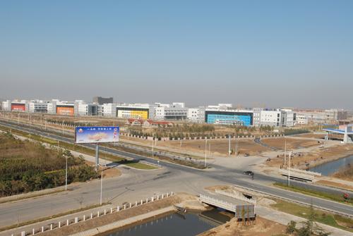 淮安经济开发区--台资聚集新高地 (6)