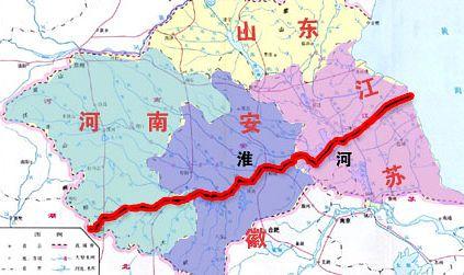 淮河流域_淮河流域人均水资源量