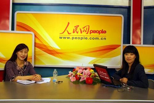 全国人大代表,翔宇集团董事长王玉芬谈推进大学生就业