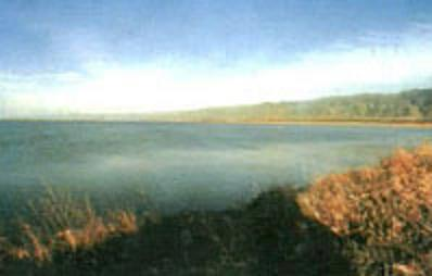 运城盐湖:中国最古老的盐池之一