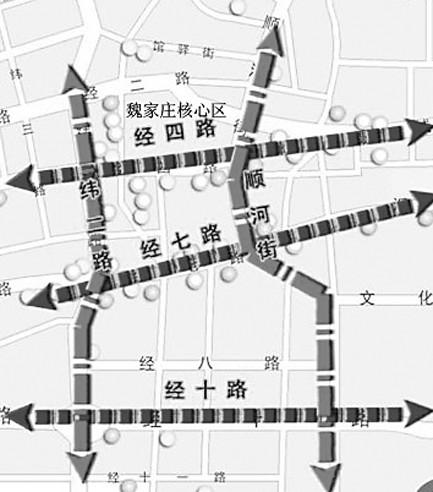 济南地铁最新规划图 济南轨道交通规划图 济南欧乐堡 济南方特 济南