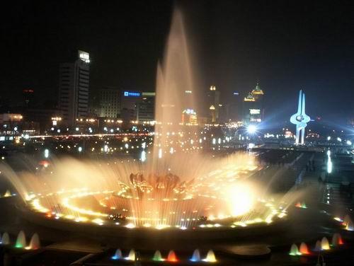 泉城广场--地方--人民网