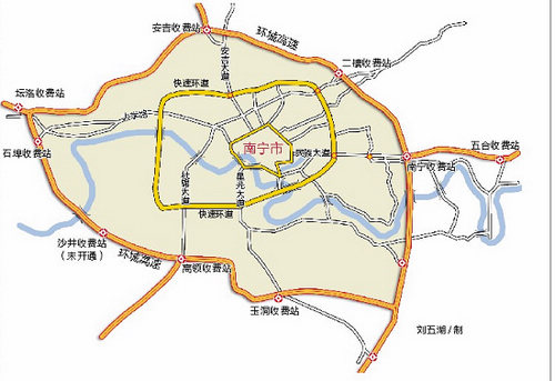 直达和途经墓园的公交线路将加密增开