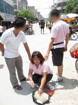 玉林陆川县公安局禁毒大队侦破一起重大毒品案